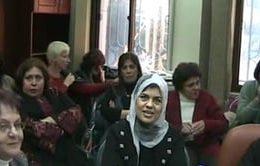 Palestine – Témoignages de femmes résistantes