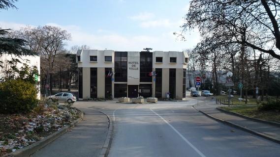 Conseil municipal de Grigny (69520) du 23 mai 2014