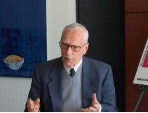 Michel ODET, résistant militant syndicaliste