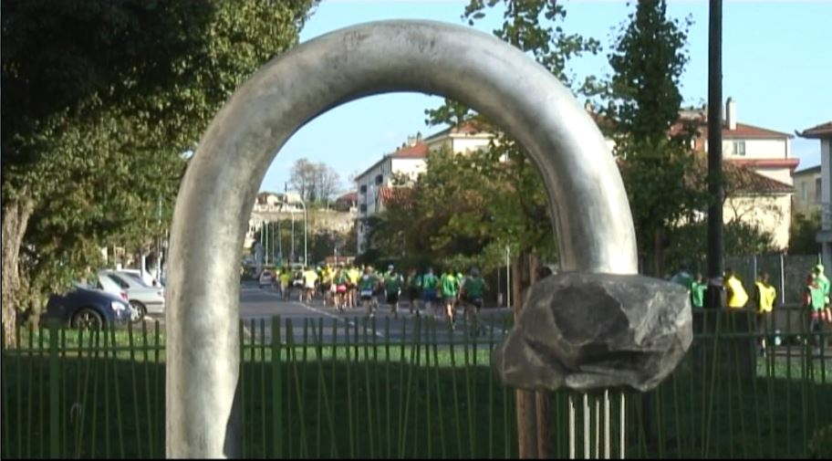 OMS – 26 eme Semi marathon de Grigny (Rhône)