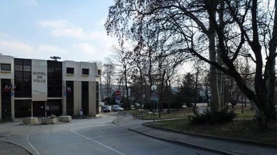 Conseil municipal de Grigny 69520 vendredi 7 novembre 2014 partie 1