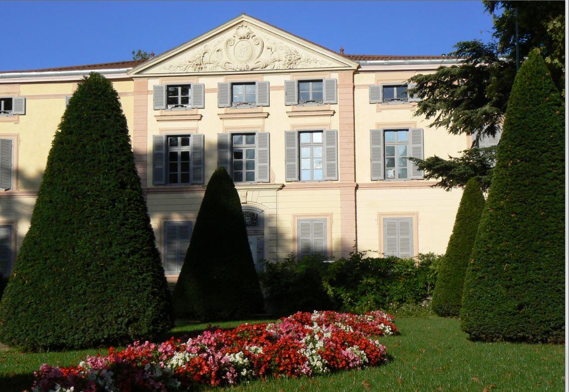 Conseil Municipal de Grigny (Rhône) du 10 décembre 2014