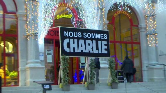 Charlie, même pas mort