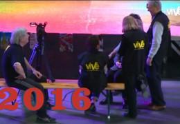 ViVé Ecole de Vidéo et web TV  fête ses 10 ANS !