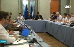 Conseil Municipal de Grigny (69520) du 1er juillet 2016 – 2ème partie