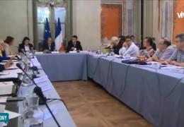 Conseil municipal de Grigny (69520) du 4 novembre 2ème partie