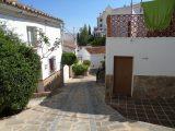 Les villages blancs 1/4 – Antequerra-Comares-Frigiliana
