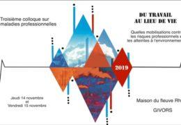 Introduction au 3 ème Forum des anciens verriers de Givors- 14 et 15 novembre 2019